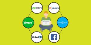 Global Freelance Platforms Market 2019-2023 Overview by Key Players : Fiverr, Upwork, Freelancer.com, Envato Studio, PeoplePerHour, Toptal, Guru.com, DesignCrowd, Nexxt, DesignContest, TaskRabbit, CrowdSPRING