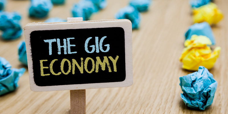 Six tips to make the gig economy work for your business