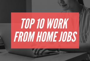 Top 10 Freelancing Works