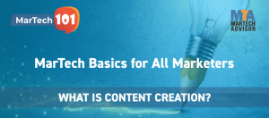 What is Content Creation? Tips to Get You Started