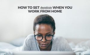 4 Home Truths About Blogging You Won't Hear Anywhere Else