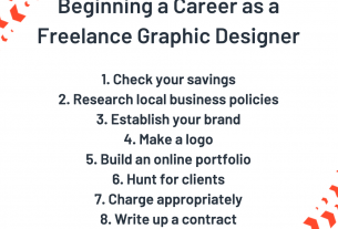 Freelancing opportunity