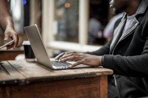The top tech companies hiring part time, remote workers