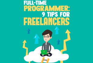 How To Become a Successful Full-Time Programmer: 9 Tips for Freelancers