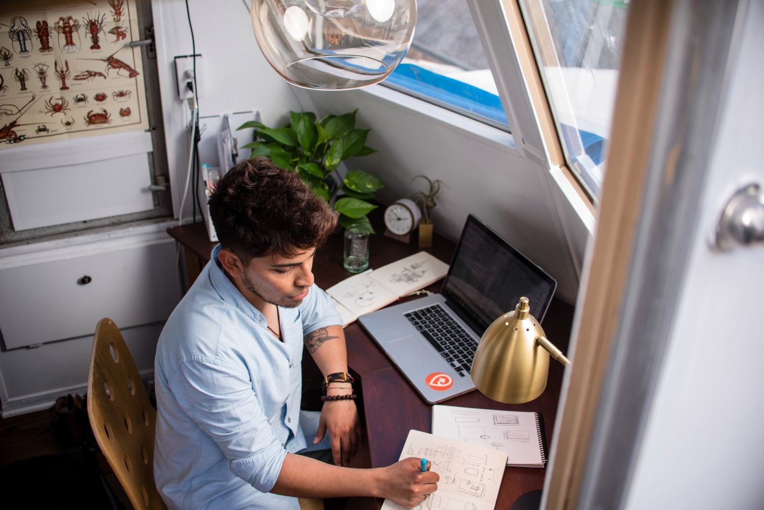 Nicole Brzyski on How To Manage Stress as a Freelancer
