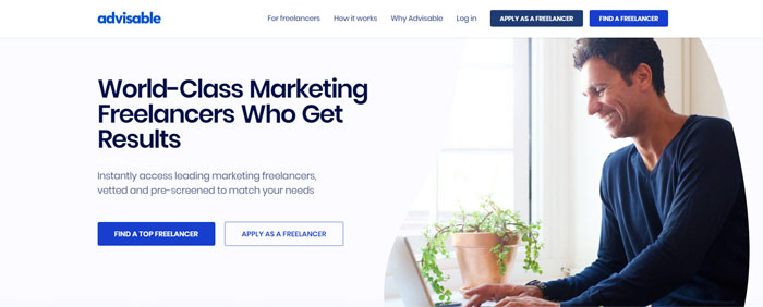 Sites like Upwork: Alternatives where freelancers can get clients
