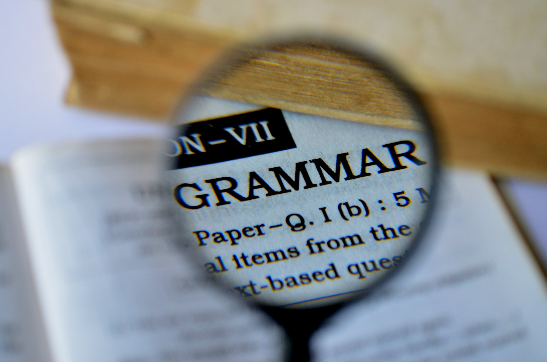 Part 1 - Which is the better? Grammarly or Hemingway?