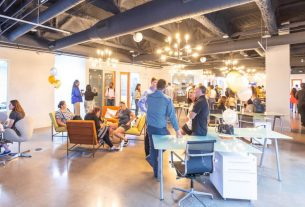 4 common uses of co-working spaces