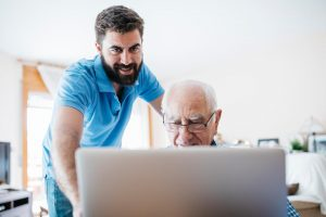 A Brilliant New Focus For The Freelance Revolution: Age Tech