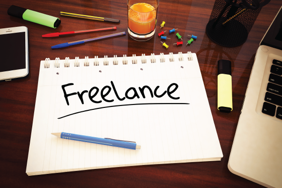 Why People Fail At Freelancing