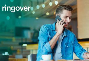 RingOver: Friend of the Flexible Freelancer