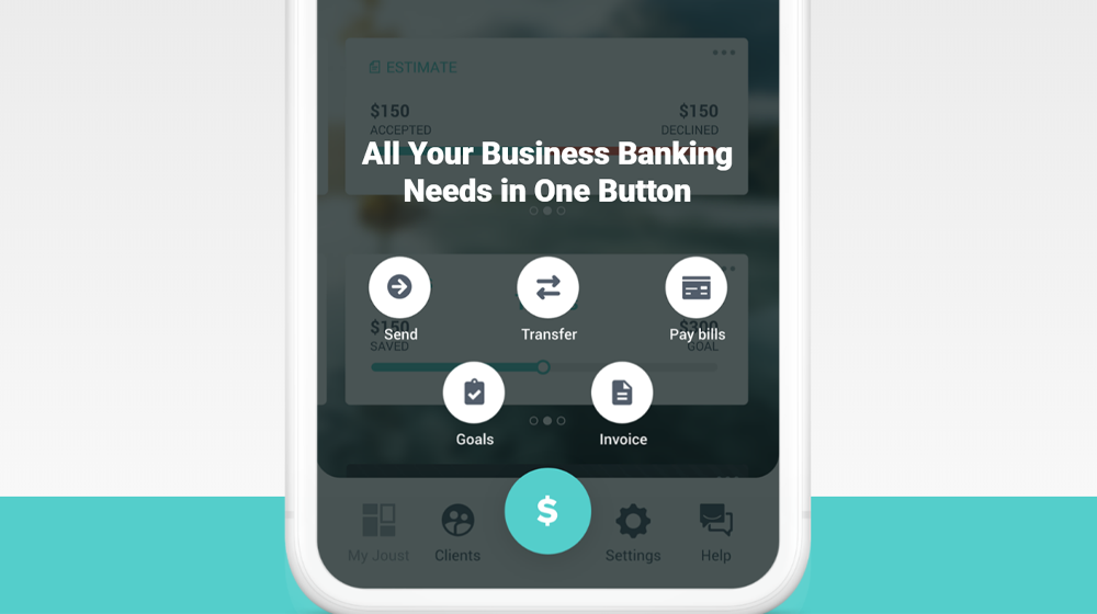 Joust Launches Banking App for Freelancers