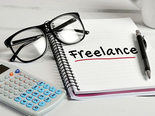 COVID-19: Freelancing in the UAE – here is how you can make money