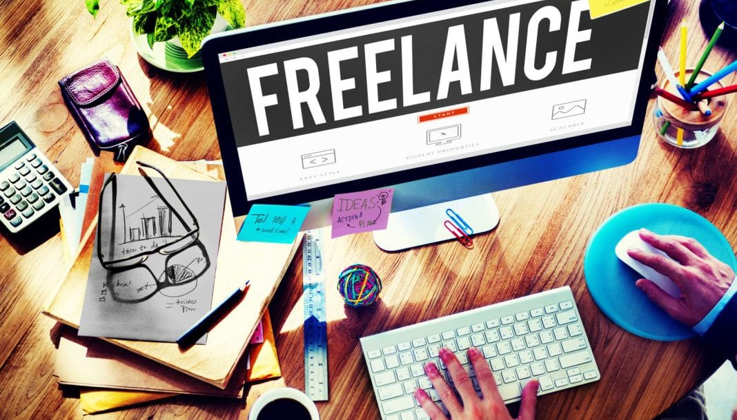 Freelancing Marketplaces -How to Start