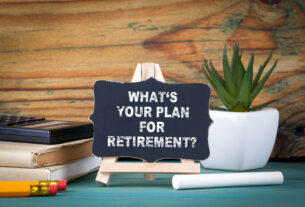 Freelance Tips, Retirement Plan for Freelancers