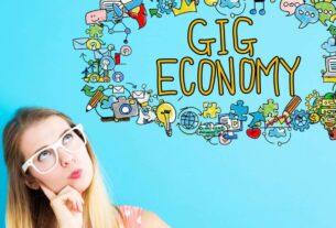 Freelance News, Freelancer, Gig Economy, Freelancing
