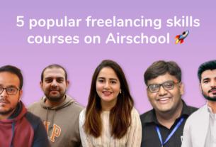 Freelance News, Freelancing Resources, Freelancing Skills, Freelancing Opportunities, Freelancing Platforms