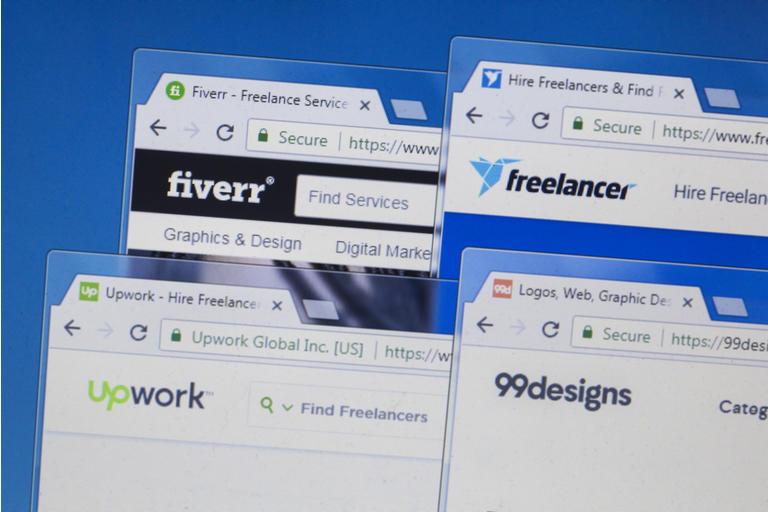 Freelance News, Freelancing Resources, Freelancing Platform, Freelance Upwork