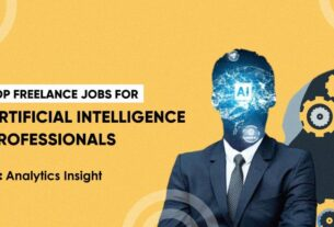 Freelance News, Freelancing Resources, Freelancing Skills, Freelancing Tips, Freelancing Jobs, Freelance Jobs for Artificial Intelligence Professionals